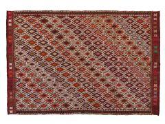 AT200881  Kilim KARAPINAR  226 cm x 160 cm