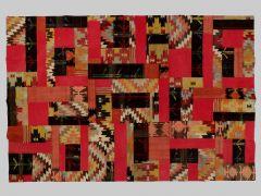 A1006117  KILIM PATCHWORK  300 cm x 199 cm