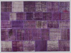 A120465  PATCHWORK CARPET  300 cm x 220 cm