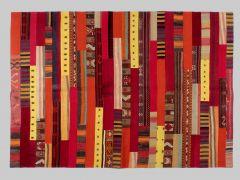 A1703389  Kilim patchwork  240 cm x 171 cm