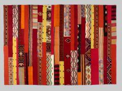 Kilim patchwork - A1703390