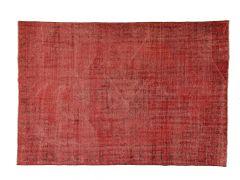 A2012135  Tapis vintage  257 cm x 176 cm