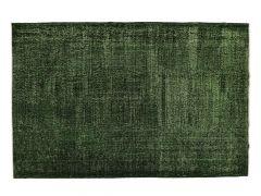 A210545  Tapis vintage  216 cm x 174 cm