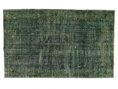A2107163  Tapis vintage  242 cm x 150 cm