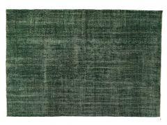 A210717  Tapis vintage Taban  345 cm x 256 cm