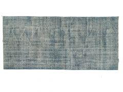 A2107190  Tapis vintage  276 cm x 128 cm