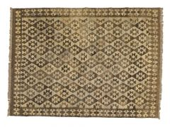 AA211001  Kilim Maimana  243 cm x 181 cm