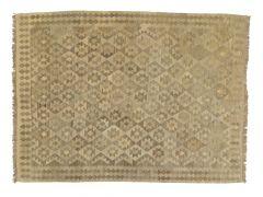 AA211005  Kilim Maimana  246 cm x 185 cm