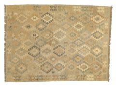 AA211006  Kilim Maimana  248 cm x 183 cm