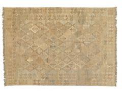 AA211007  Kilim Maimana  237 cm x 168 cm