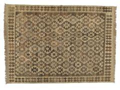AA211008  Kilim Maimana  239 cm x 175 cm