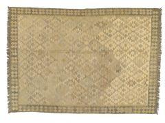 AA211018  Kilim Maimana  241 cm x 170 cm