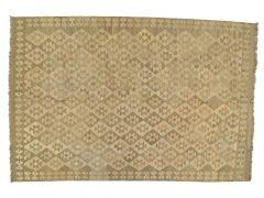 AA211023  Kilim Maimana  296 cm x 201 cm