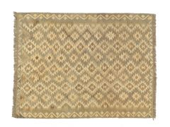 AA211030  Kilim Maimana  199 cm x 153 cm