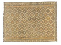AA211031  Kilim Maimana  196 cm x 154 cm