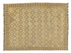 AA211035  Kilim Maimana  208 cm x 159 cm