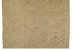 AA211038  Kilim Maimana  345 cm x 263 cm