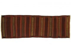 AP210355  Kilim Qala-i-now couloir  315 cm x 105 cm