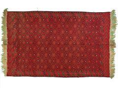 AP210370  Kilim Yomut  306 cm x 197 cm