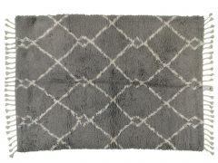 Tapis tulu INSR200501 - 240 cm x 170 cm