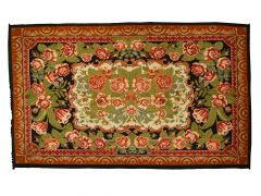 MOL210822  Kilim Moldave  400 cm x 254 cm