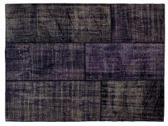 A140811  Patchwork rug kette  302 cm x 220 cm