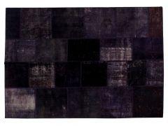 A1012244  Patchwork rug  246 cm x 171 cm