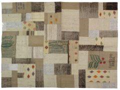 Kilim patchwork  A1407114  237 cm x 171 cm